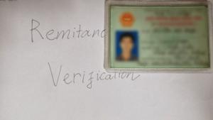 tài liệu định danh