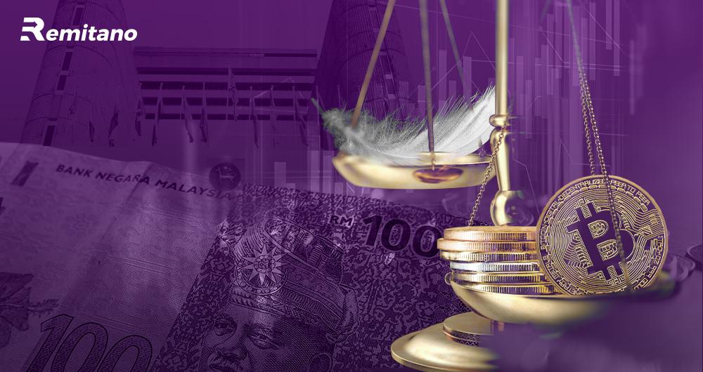 Ist es legal fur mein Bitcoin in Malaysia