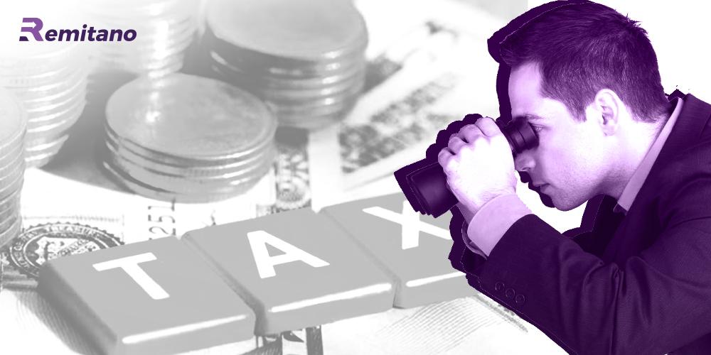 Sở thuế vụ Hoa Kỳ tìm nhà thầu hỗ trợ tính thuế tiền mã hoá | Remitano论坛
