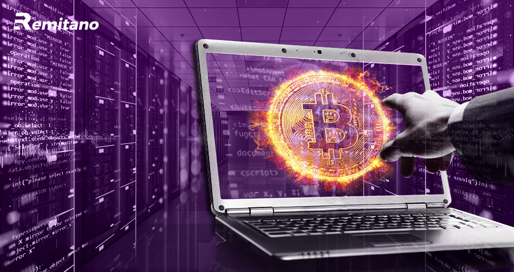 how to use bitcoin software