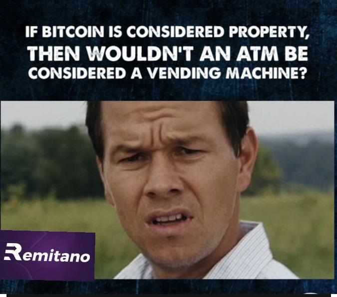 Crypto Meme