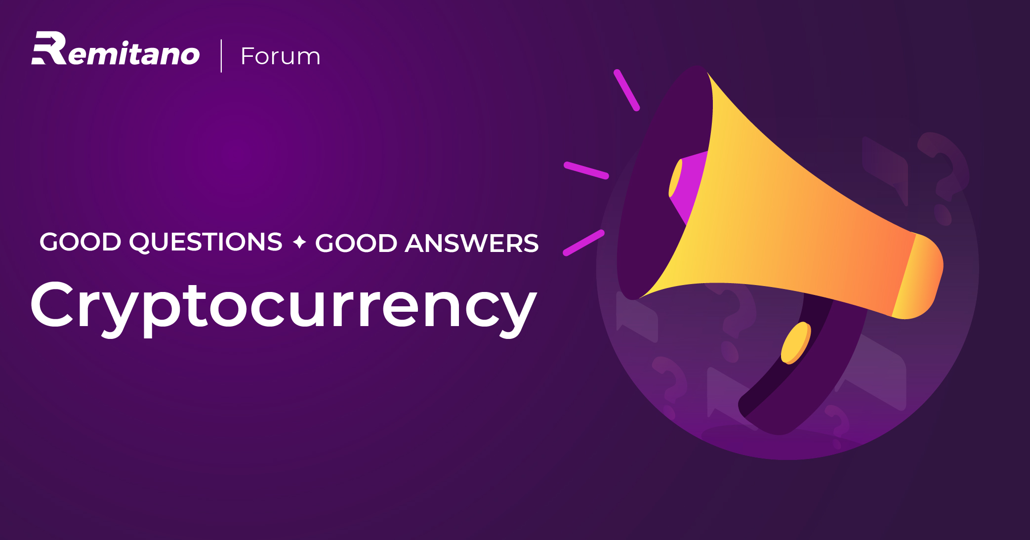 what are good cryptocurrency forums