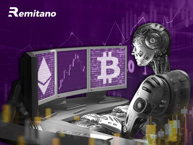 broma de inversión de bitcoin ¿puedes ganar dinero con un robot de comercio criptográfico?